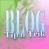 Tips rahasia untuk blog Anda