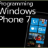Download Gratis: Ebook Programming Windows Phone 7