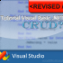 Revised: Tutorial Operasi CRUD - Visual Basic .NET